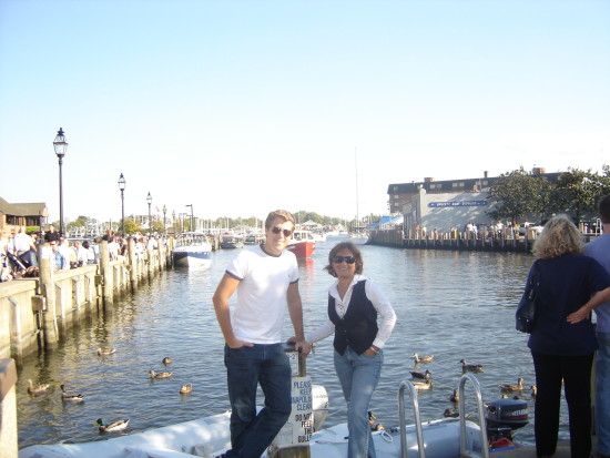 experiencias-de-viagens-annapolis-harbour-and-dock