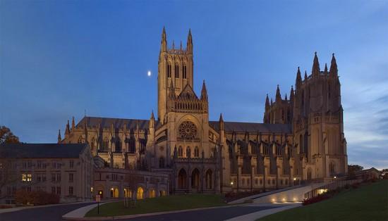 experiencias-de-viagens-washington-georgetown-national-cathedral