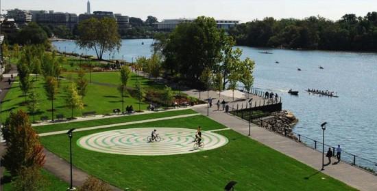 experiencias-de-viagens-washington-georgetown-waterpark-panoramica