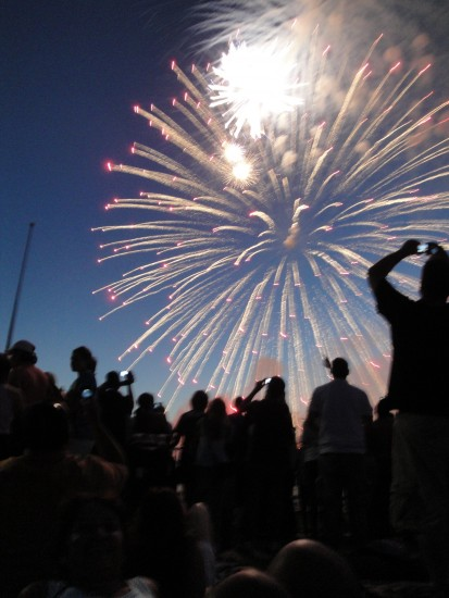 experiencias-de-viagens-washington-fireworks