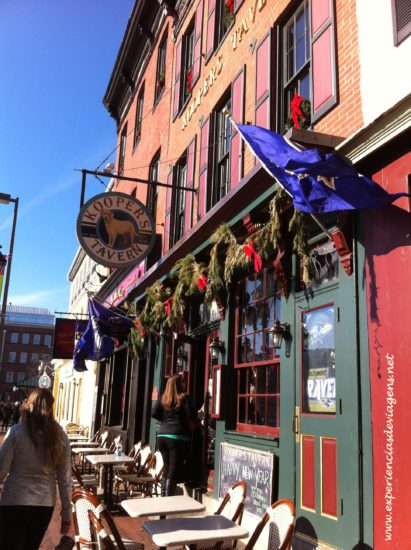 experiencias-de-viagens-baltimore-fells-point-restaurants