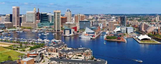 experiencias-de-viagens-baltimore-harbor
