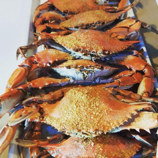 experiencias-de-viagens-cumberland-crabs