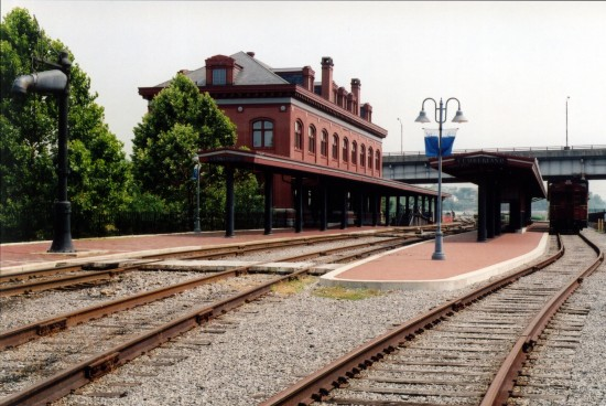 experiencias-de-viagens-cumberland-train-station