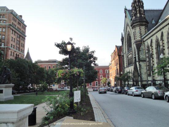 experiencias-de-viagens-dc-street-church