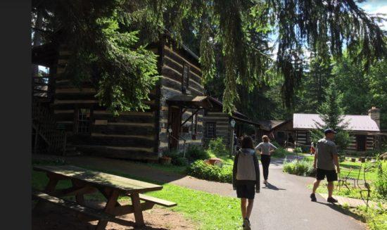 experiencias-de-viagens-grantsville-artisian-village