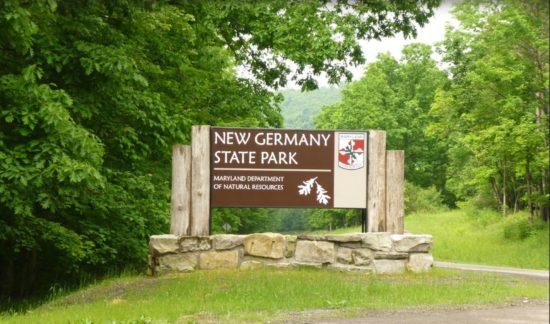 experiencias-de-viagens-grantsville-new-german-state-park