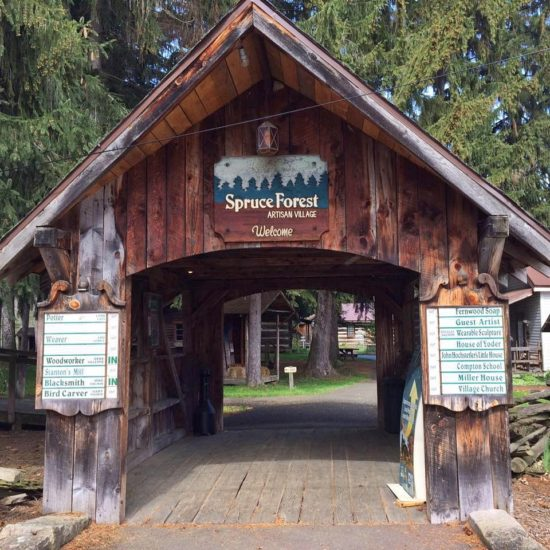 experiencias-de-viagens-grantsville-spruce-forest
