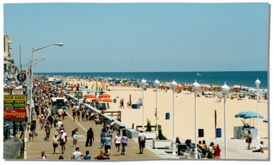 experiencias-de-viagens-ocean-city-maryland