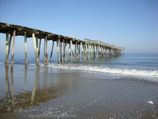 experiencias-de-viagens-virginia-beach-fishing-pier