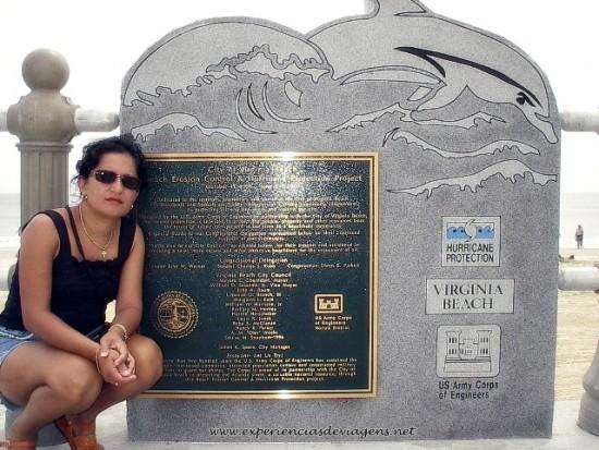 experiencias-de-viagens-virginia-beach-placa