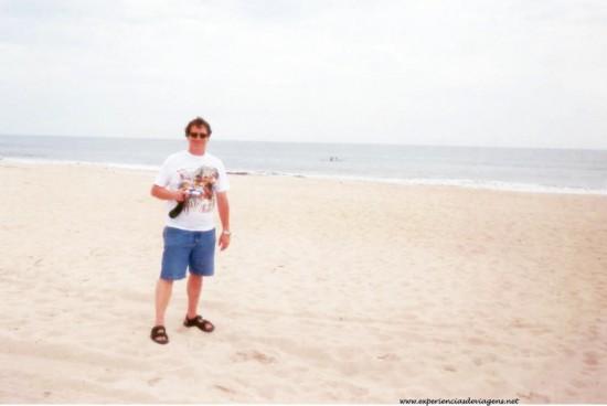 experiencias-de-viagens-virginia-beach-praia-steve
