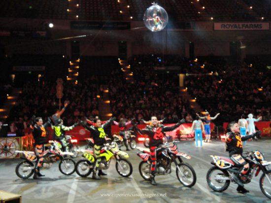 experiencias-de-viagens-baltimore-circo-motorciclistas