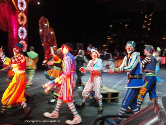 experiencias-de-viagens-baltimore-circo-palhaços