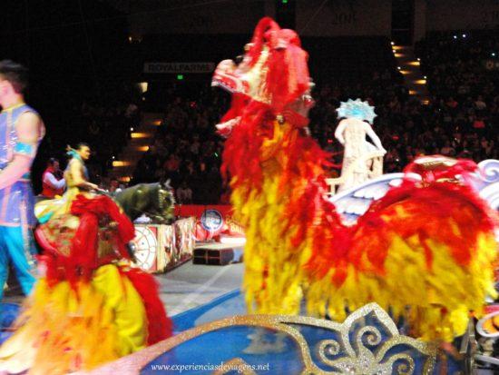experiencias-de-viagens-baltimore-circo-show