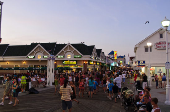 experiencias-de-viagens-ocean-city-boardwalk