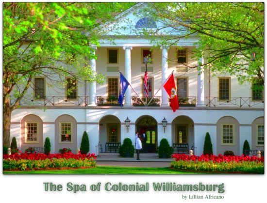 experiencias-de-viagens-williamsburg-spa