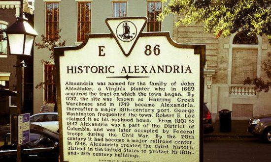 experiencias-de-viagens-alexandria-placa-historica