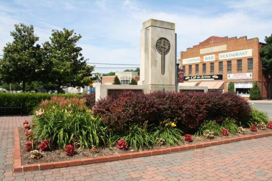 Leonardtown-Maryland