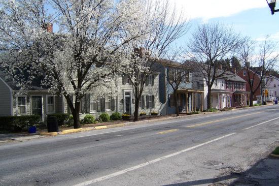New-Market-Maryland