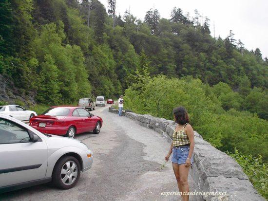 experiencias-de-viagens-gatlinburg-moutain