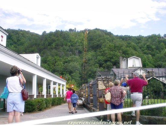 experiencias-de-viagens-gatlinburg-sugarloaf