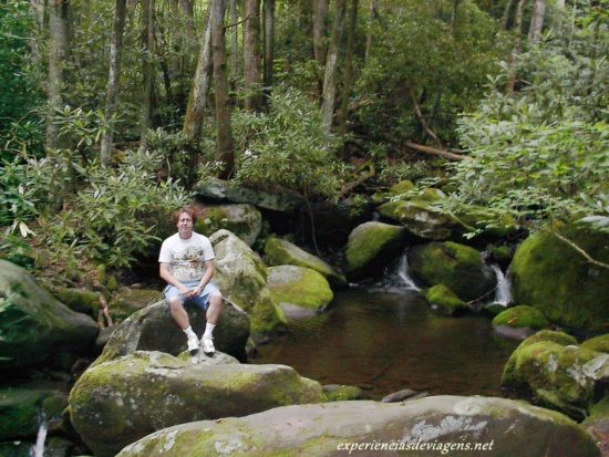 experiencias-de-viagens-gatlinburg-trail