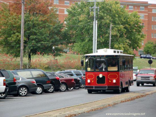 experiencias-de-viagens-johnson-city-university