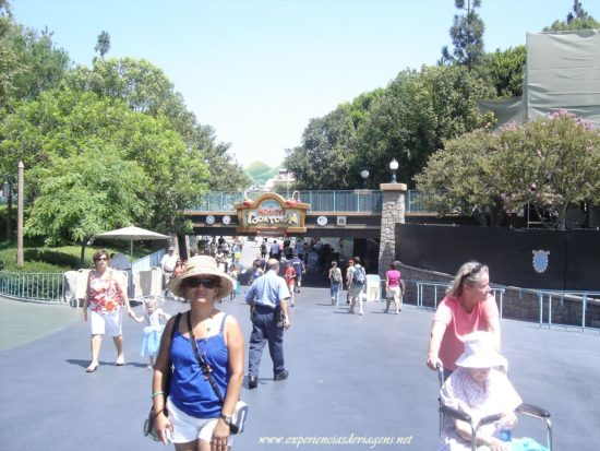 experiencias-de-viagens-california-disney-mickey-toontown