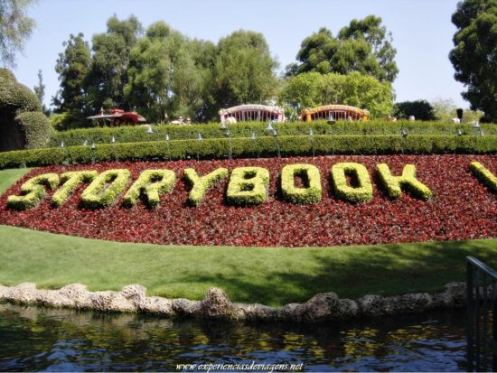 experiencias-de-viagens-california-disney-storybook-land