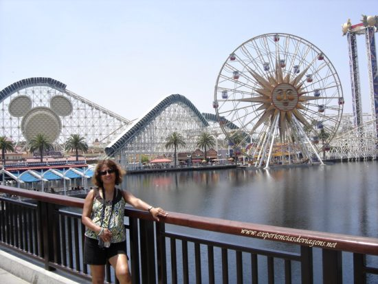 experiencias-de-viagens-california-disneyland-lake