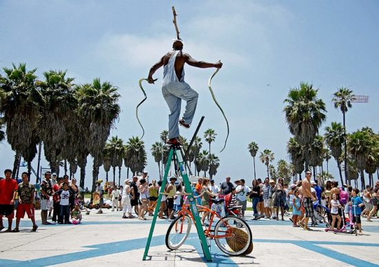 experiencias-de-viagens-california-venice-beach-king-solomon