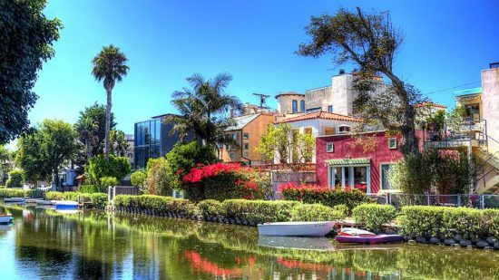 experiencias-de-viagens-california-venice-canals