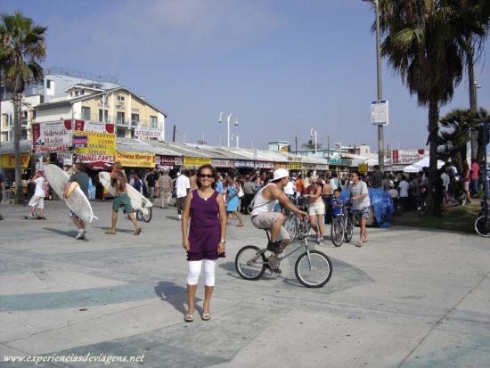 experiencias-de-viagens-california-venice-praça