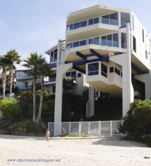 experiencias-de-viagens-california-laguna-beach-praia