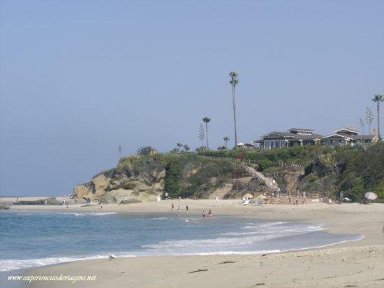 experiencias-de-viagens-california-laguna-beach-view