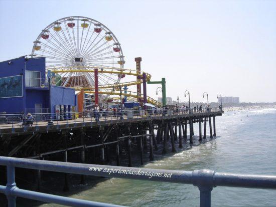 experiencias-de-viagens-california-santa-monica-pier