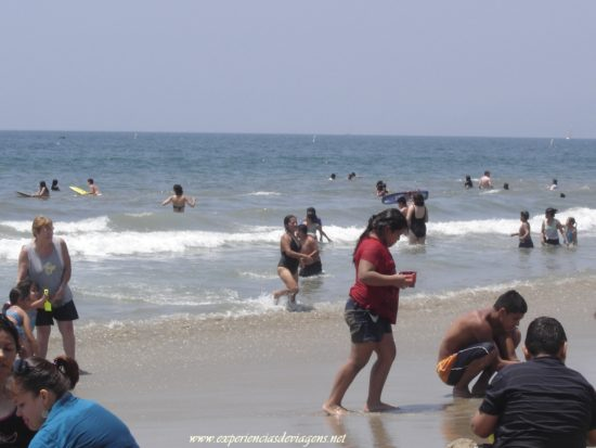 experiencias-de-viagens-california-santa-monica-praia