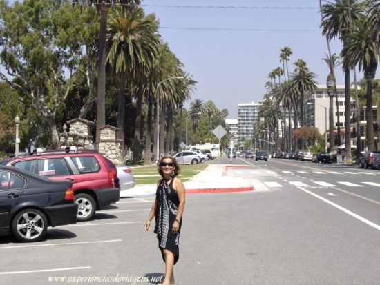 experiencias-de-viagens-california-santa-monica-street
