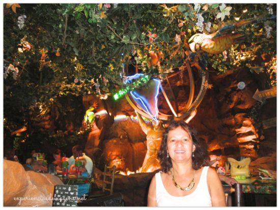 experiencias-de-viagens-atlantic-city-rainforest