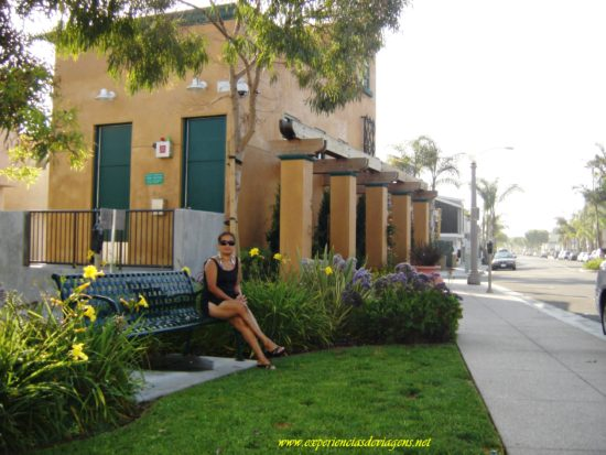 Village de Balboa